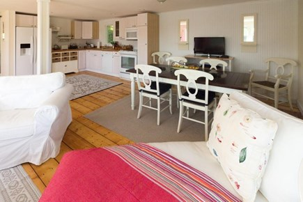Chatham Cape Cod vacation rental - This home has an open layout that is ideal for entertaining