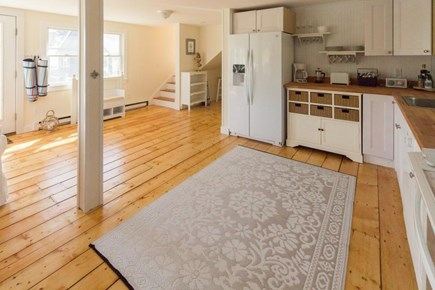 Chatham Cape Cod vacation rental - Kitchen even has a sound dock to enjoy your favorite playlist
