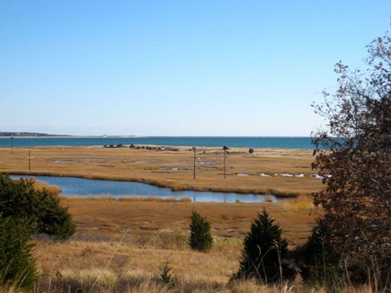 South Chatham Cape Cod vacation rental - Forest Beach Overlook