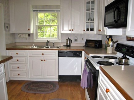 South Chatham Cape Cod vacation rental - Fully Equipped Kichen
