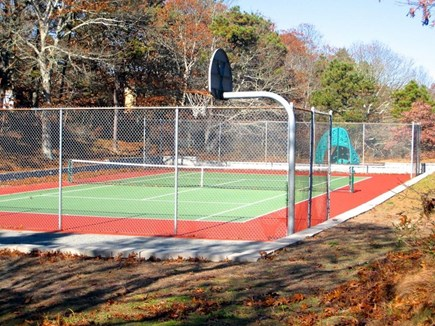 South Chatham Cape Cod vacation rental - Playscape, Tennis, and Hoop---Steps Away steps away...