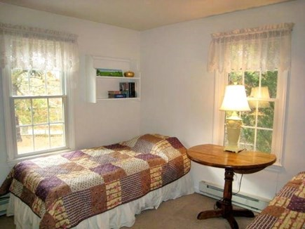 South Chatham Cape Cod vacation rental - 2nd Twin Bedroom