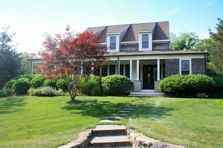 Eastham Cape Cod vacation rental - Five Bedroom Home with Pool