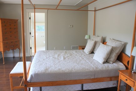 Eastham Cape Cod vacation rental - Second Floor Master
