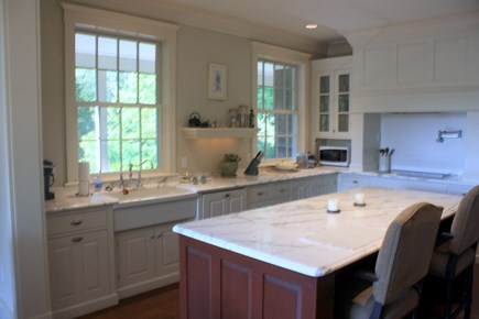 Eastham Cape Cod vacation rental - Gourmet Kitchen