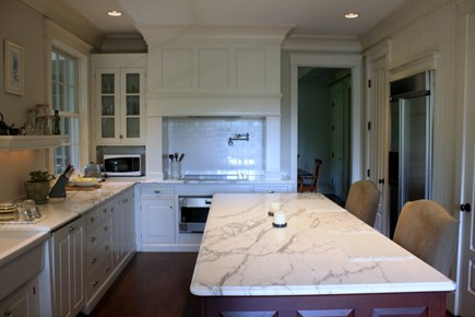 Eastham Cape Cod vacation rental - Kitchen Breakfast Counter