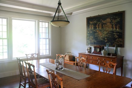 Eastham Cape Cod vacation rental - Formal Dining Room