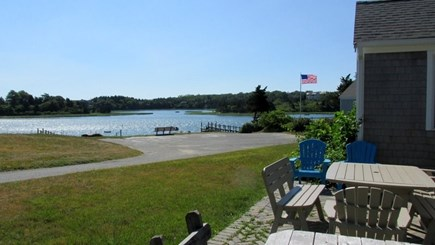 Eastham Cape Cod vacation rental - View of Ocean