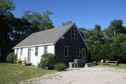 Eastham Cape Cod vacation rental - Exterior of house