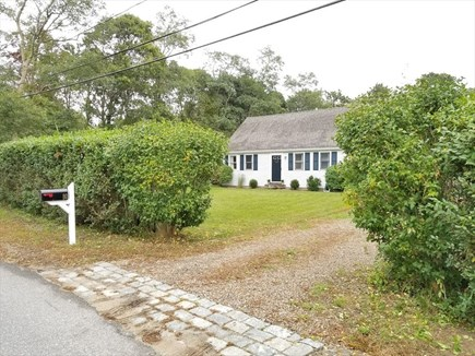 Eastham Cape Cod vacation rental - From Massasoit