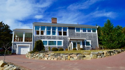 Orleans, MA Cape Cod vacation rental - Beautiful home with lots of sunlight and windows