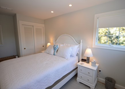 Orleans, MA Cape Cod vacation rental - Queen bedroom on main level