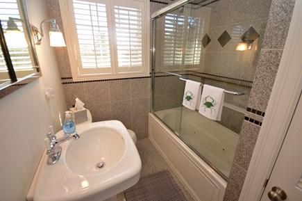 Orleans, MA Cape Cod vacation rental - Full bath on main floor