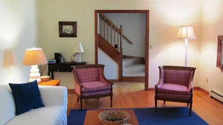 Falmouth, Old Silver Beach Cape Cod vacation rental - Clean and tidy with nice room for family and friends