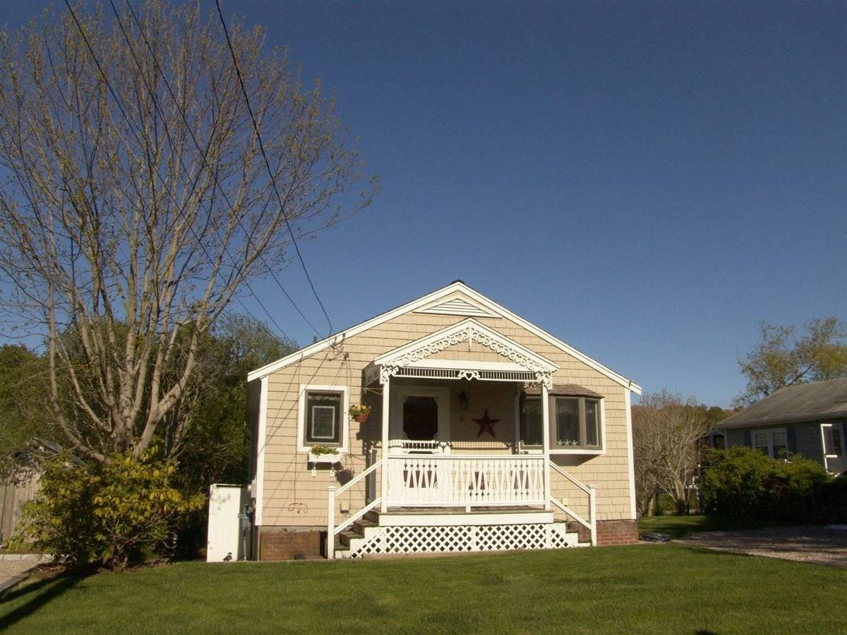 Yarmouth Vacation Rental home in Cape Cod MA 02664, 3/10 mile to ...