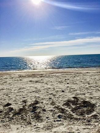 West Yarmouth Cape Cod vacation rental - Englewood Beach