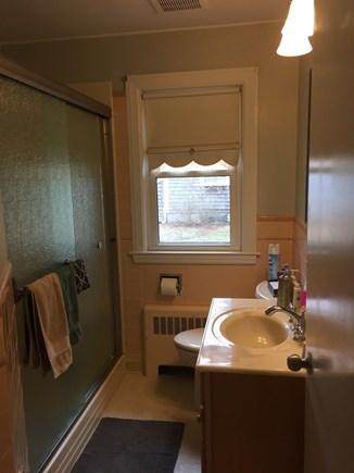 West Yarmouth Cape Cod vacation rental - Full bathroom