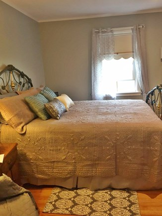 West Yarmouth Cape Cod vacation rental - Bedroom #2 Queen bed