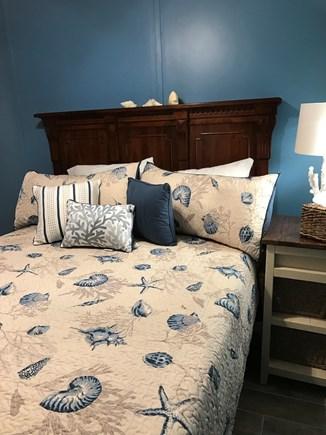 Dennis Port Cape Cod vacation rental - Bedroom with queen bed