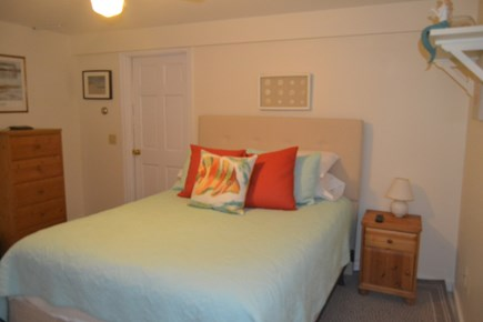 Provincetown Cape Cod vacation rental - Bedroom 4 Queen Size Bed