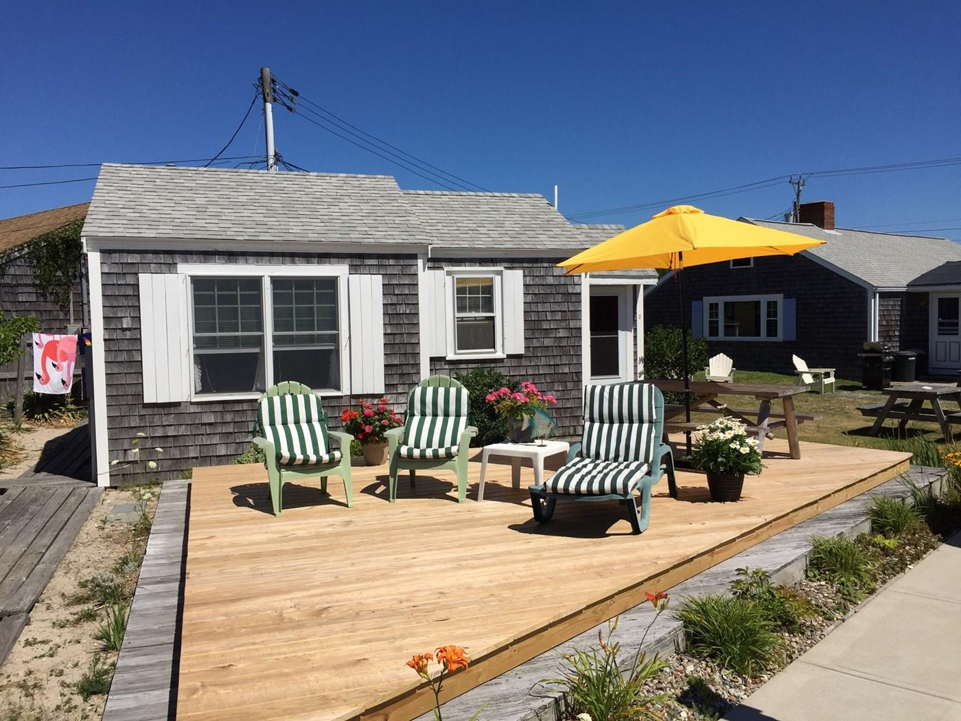 Truro vacation rental home in cape cod ma 02652 1 10 mile for Cape cod cabin