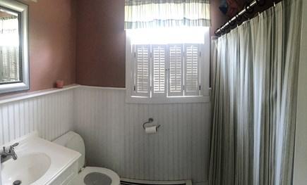 N Falmouth Cape Cod vacation rental - Full bath
