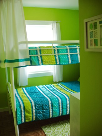 N Falmouth Cape Cod vacation rental - Bunk Room