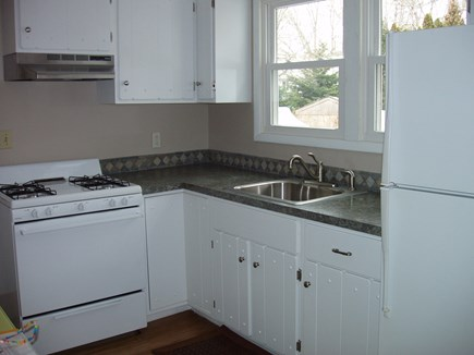 N Falmouth Cape Cod vacation rental - Kitchen