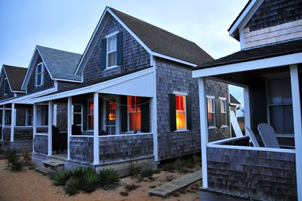 Truro Cape Cod vacation rental - Corn Hill Cottage #8