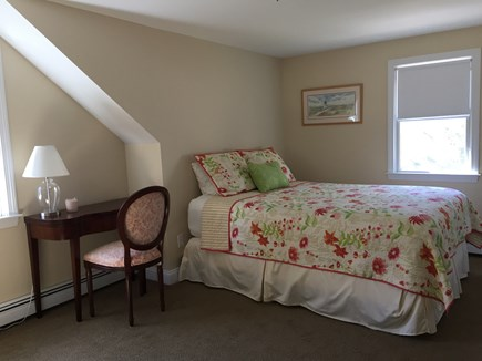 Brewster Cape Cod vacation rental - Bedroom on 2nd floor with Queen bed