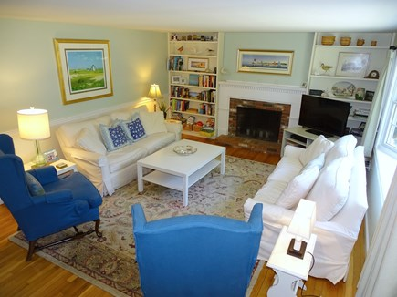 Orleans Cape Cod vacation rental - Bright and sunny with Cape Cod décor