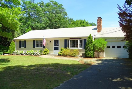 Orleans Cape Cod vacation rental - Welcome to our Cape paradise!