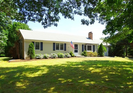 Orleans Cape Cod vacation rental - Quiet neighborhood, close to Skaket Beach