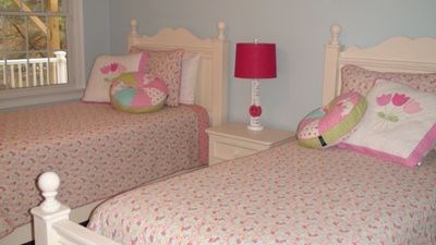 Wellfleet Cape Cod vacation rental - Twin Room (2 XL twin beds)
