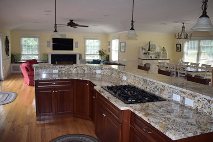 Wellfleet Cape Cod vacation rental - Spacious Open Concept Top Floor