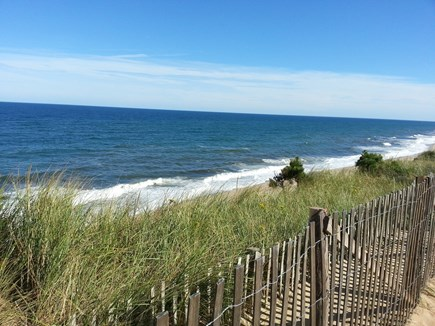 Wellfleet Cape Cod vacation rental - Marconi Beach