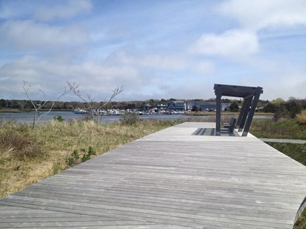 West Dennis Cape Cod vacation rental - Bass River Park within walking distance!