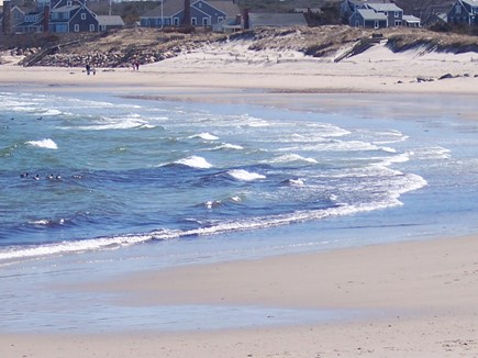 West Dennis Cape Cod vacation rental - Come relax with us!