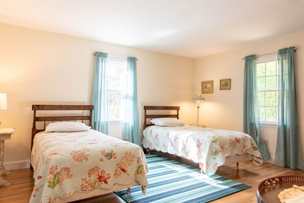 Orleans Cape Cod vacation rental - Main level twin/split king room with ensuite