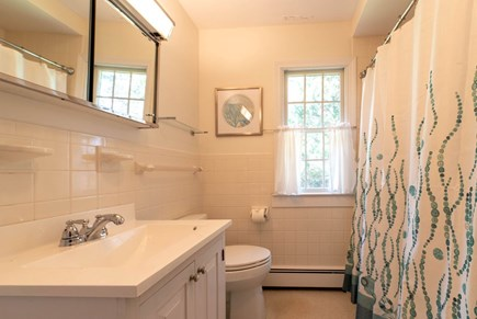 Orleans Cape Cod vacation rental - Twin room ensuite
