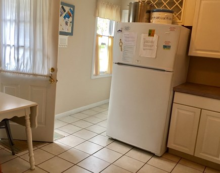 Dennis Port Cape Cod vacation rental - Kitchen