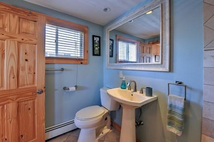 Sagamore Beach Sagamore Beach vacation rental - Private Master Bath with shower.