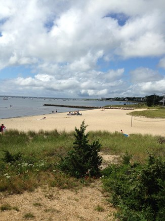 Hyannis Cape Cod vacation rental - The Sea Street Beach