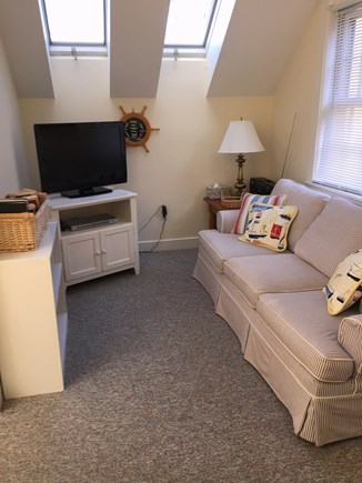 Chatham, East Harwich Cape Cod vacation rental - Second Floor TV Room