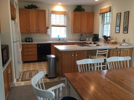 Chatham, East Harwich Cape Cod vacation rental - Kitchen