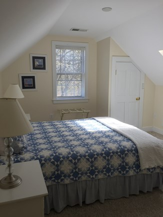 Chatham, East Harwich Cape Cod vacation rental - Second Floor Master Bedroom with en suite Bath