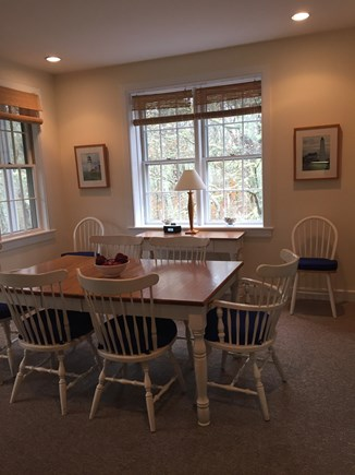 Chatham, East Harwich Cape Cod vacation rental - Dining Room