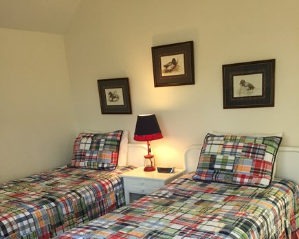 Chatham, East Harwich Cape Cod vacation rental - Boys' Twin Room