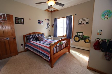 Sandwich, Forestdale Cape Cod vacation rental - Bedroom 3