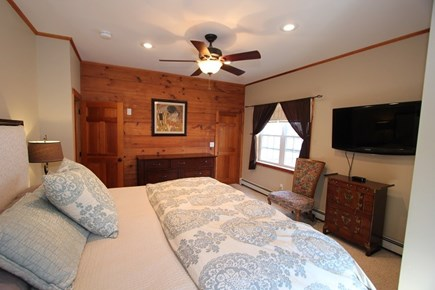 Sandwich, Forestdale Cape Cod vacation rental - Bedroom 1 - Master